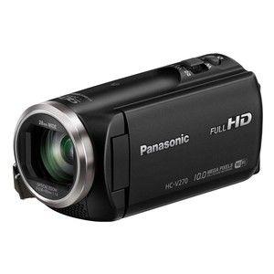 фото Panasonic HC-V260EE-K Black