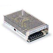 фото OasisLed Блок питания для светодиодной ленты 12V DC 5А - 60W економ (500577)
