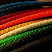 фото Techflex Кабельная оплетка (змеиная кожа) . PTN0.13-30