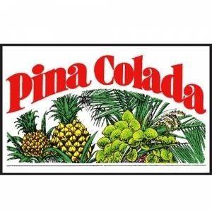 фото Mlesna Пина-колада 01-003а pinacolada 100g