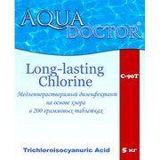 фото AquaDOCTOR Медленно-растворимый хлор С-90Т упаковка: 5 кг (H-00221)