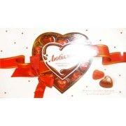 фото Любимов Конфеты Шоколадные сердечки 225г