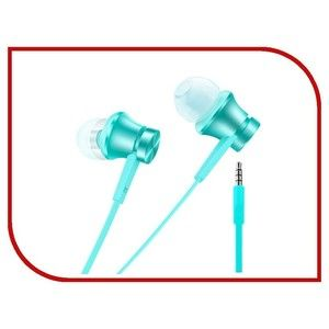 фото Xiaomi Piston Fresh Bloom Matte Blue (ZBW4358TY)