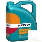 фото Repsol AUTO GAS 5W-30 5л