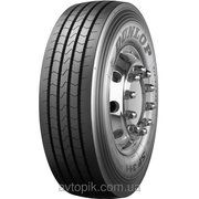 фото DUNLOP Грузовые шины SP 344 (рулевая) 245/70 R17,5 136/134M