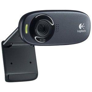 фото Logitech HD Webcam C310