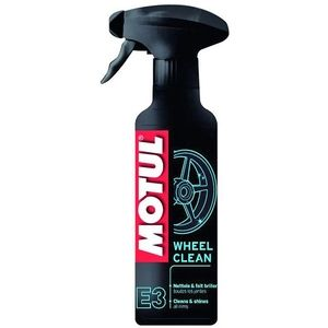 фото Motul E3 WHEEL CLEAN 400 мл