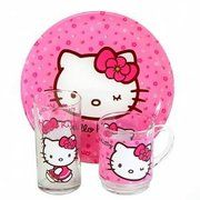 фото Luminarc Hello Kitty H5483