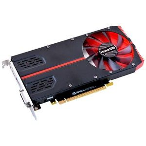 фото Inno3D GeForce GTX 1050 Ti 1-Slot Edition (N105T2-1SDV-M5CM)
