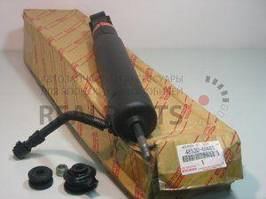 фото Амортизатор задний Prado 120 с пневматической подвеской