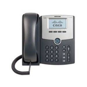 фото Cisco SPA502G