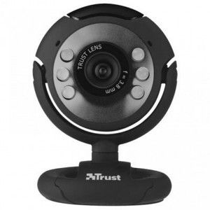 фото Trust SpotLight Webcam (16429)