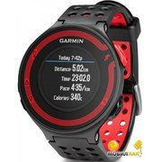 фото Garmin Forerunner 220 Black/Red Watch Only (010-01147-00)