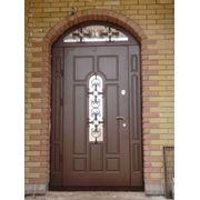 фото Входная дверь