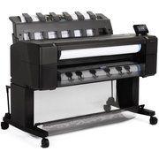 фото HP Designjet T1500 PostScript ePrinter 914 мм (CR357A)