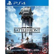 фото  Star Wars Battlefront (PS4)