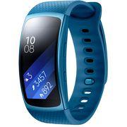 фото Samsung Gear Fit 2 (Blue)