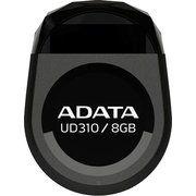 фото A-Data 8 GB UD310 Black AUD310-8G-RBK