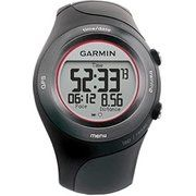 фото Garmin Forerunner 410 With Heart Rate Monitor (010-00658-41)