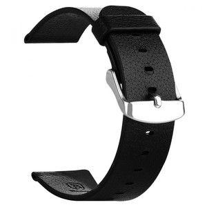 фото Baseus iWatch Genuine Leather Strap Classic Black for Apple Watch 38mm