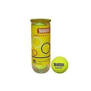 фото Мячи для большого тенниса Teloon (T801P3)
