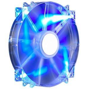 фото Cooler Master MegaFlow 200 R4-LUS-07AB