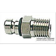 фото Suzuki Коннектор топливный Osculati для двигателя (52.392.65)