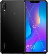 фото Huawei Nova 3 6/64Gb Dual Black
