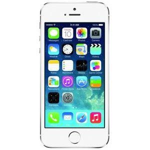 фото Apple iPhone 5S 16GB Silver