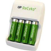 фото GP Batteries ReCyko+ Value Charger AR01GS