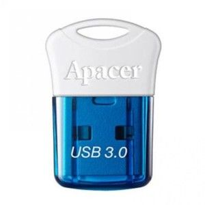фото Apacer 16 GB AH157 Blue AP16GAH157U-1