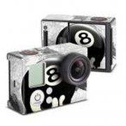 фото GoPro DecalGirl 8 Ball (GPH3-8BALL) for HERO3