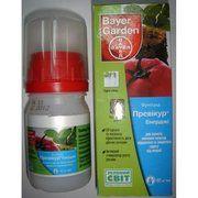фото Bayer Garden Фунгицид Превикур Энерджи 607 SL в.р.к. 500 мл. (2796)