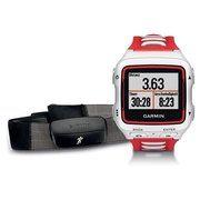 фото Garmin Forerunner 920XT White/Red Watch With HRM-Run (010-01174-31)