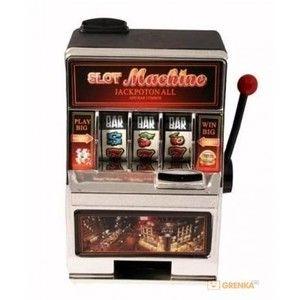 фото Duke Игровой автомат 'Однорукий бандит' (TM001)