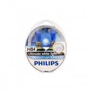 фото Philips 9006(HB4) Diamond Vision 12V 51W (9006DVS2)