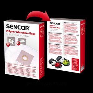 фото Sencor Набор мешков для SVC 45RD/WH