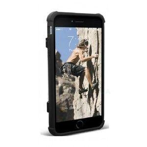фото URBAN ARMOR GEAR iPhone 6/6S Plus Card Case, Black (IPH6/6SPL-N-BLK)