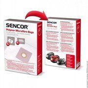 фото Sencor Набор мешков для SVC 660/670