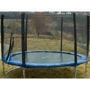 фото TotalSport Батут 305 см с защитной сеткой