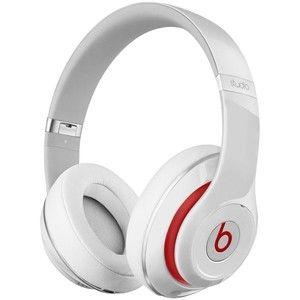фото Beats by Dr. Dre Studio 2 White (MH7E2)