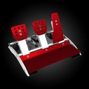 фото Fanatec Clubsport Pedals Colour Kit Red (CSPCKIT REEU)