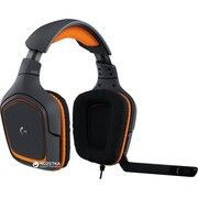 фото Logitech G231 Prodigy Gaming Headset (981-000627)