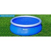 фото Bestway Тент для бассейна с эффектом антиохлаждение 58062, 366 см