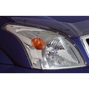 фото EGR Защита фар Toyota LAND CRUISER 120 PRADO