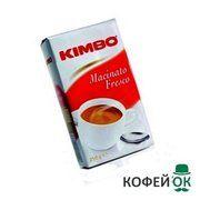 фото Kimbo Macinato Fresco молотый 250g