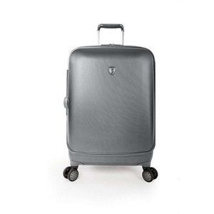 фото Heys Portal Smart Luggage M Pewter