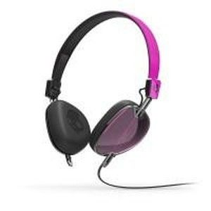 фото SkullCandy Navigator Hot Pink/Black (S5AVFM-313)
