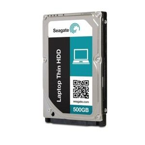 фото Seagate Laptop Thin HDD ST500LM021