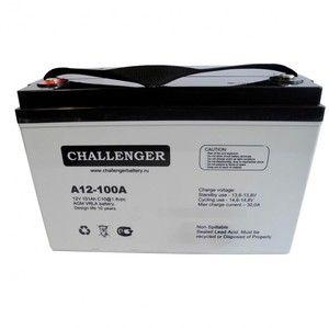 фото Challenger A 12-100А